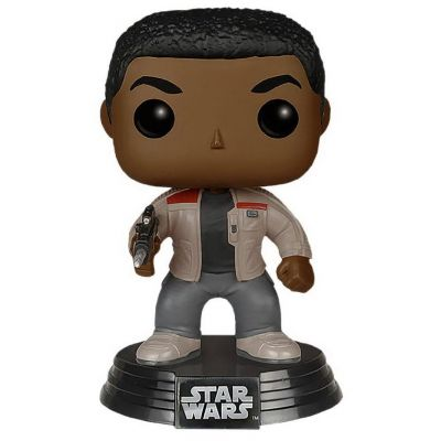 POP! Bobble: Star Wars: E7 TFA: Finn