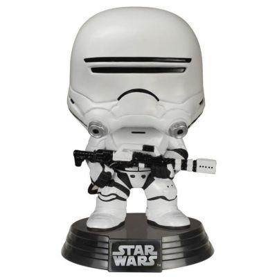 POP! Bobble: Star Wars: E7 TFA: First Order Flametrooper