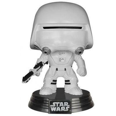 POP! Bobble: Star Wars: E7 TFA: First Order Snowtrooper