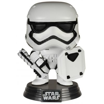 POP! Bobble: Star Wars: E7 TFA: First Order Stormtrooper