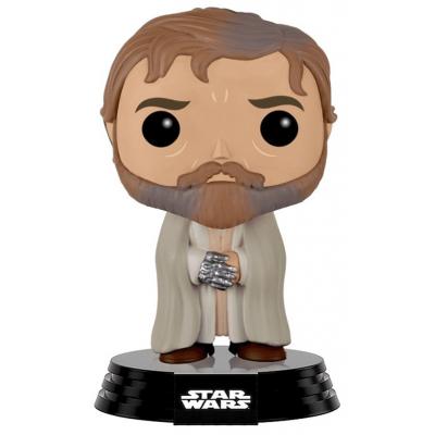 POP! Bobble: Star Wars: E7 TFA: Luke Skywalker Final Scene