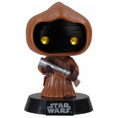 POP! Bobble: Star Wars: Jawa