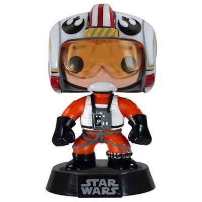 POP! Bobble: Star Wars: Luke Pilot