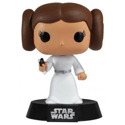 POP! Bobble: Star Wars: Princess Leia