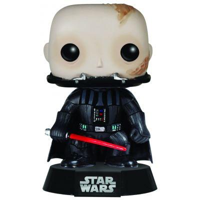 POP! Bobble: Star Wars: Unmasked Vader