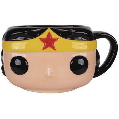 POP! Home: DC: Wonder Woman Mug