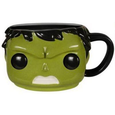 POP! Home: Marvel: Hulk Mug
