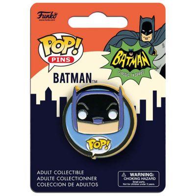 POP! Pins: DC: 1966 Batman