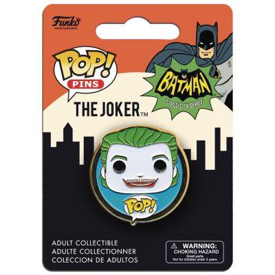 POP! Pins: DC: 1966 Joker