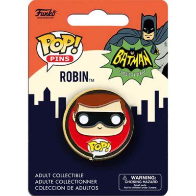 POP! Pins: DC: 1966 Robin