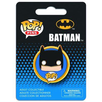 POP! Pins: DC: Batman