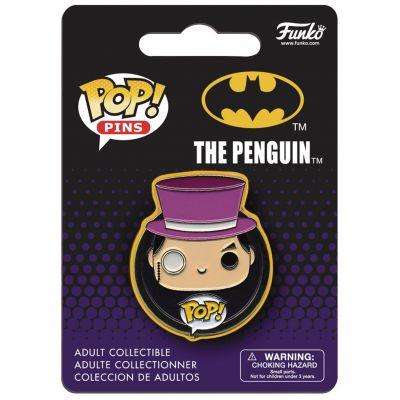 POP! Pins: DC: The Penguin