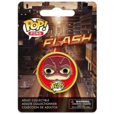 POP! Pins: The Flash: The Flash