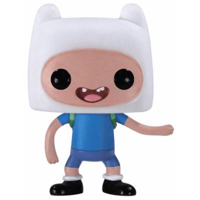 POP! Vinyl: Adventure Time: Finn