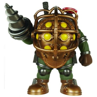 "POP! Vinyl: BioShock: 6"" Big Daddy"