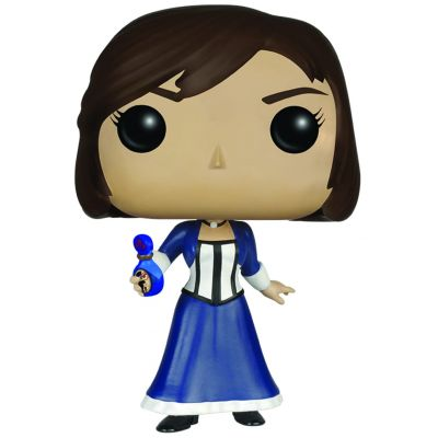 POP! Vinyl: BioShock: Elizabeth