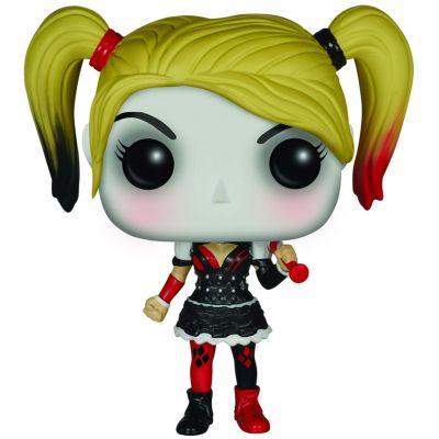 POP! Vinyl: DC: Arkham Knight: Harley Quinn