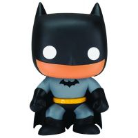 POP! Vinyl: DC: Black Batman