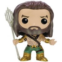 POP! Vinyl: DC: BvS: Aquaman