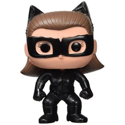 POP! Vinyl: DC: Dark Knight Catwoman