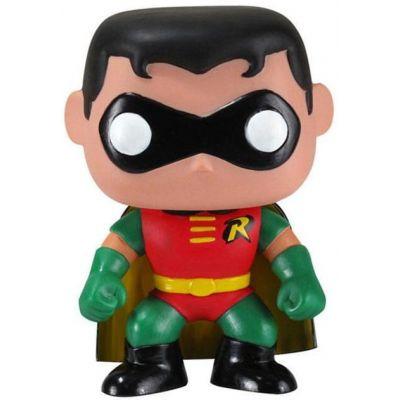 POP! Vinyl: DC: Robin