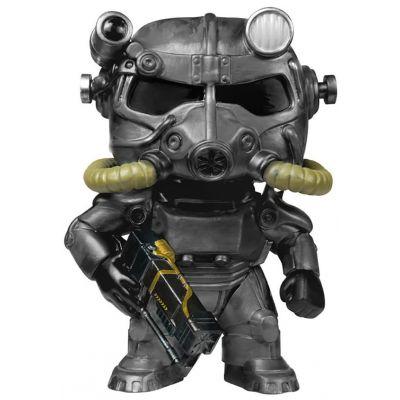POP! Vinyl: Fallout: Power Armor (Brotherhood of Steel)