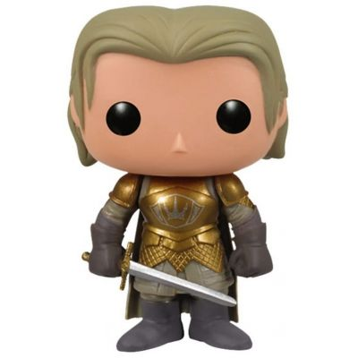 POP! Vinyl: Game of Thrones: Jaime Lannister