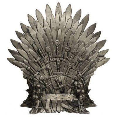 """POP! Vinyl: Game of Thrones: 6"""" Iron Throne NYCC 2015"""