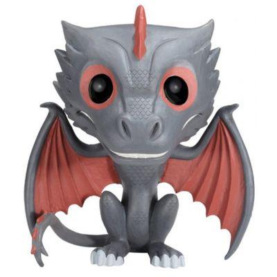 POP! Vinyl: Game of Thrones: Drogon