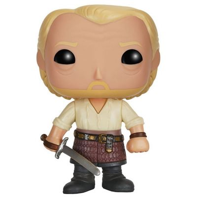 POP! Vinyl: Game of Thrones: Ser Jorah Mormont