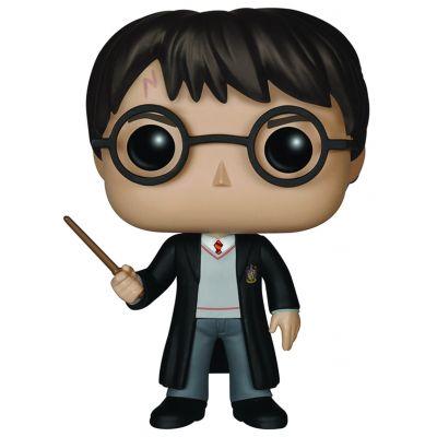 POP! Vinyl: Harry Potter: Harry Potter