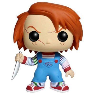 POP! Vinyl: Horror: Chucky