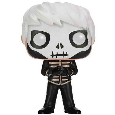 POP! Vinyl: MCR: Skeleton Gerard Way