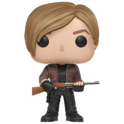 POP! Vinyl: Resident Evil: Leon S. Kennedy