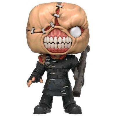 POP! Vinyl: Resident Evil: Nemesis