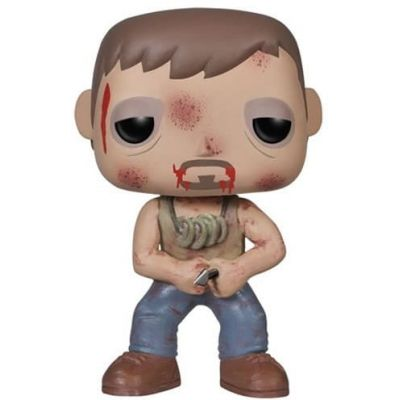 POP! Vinyl: The Walking Dead: Injured Daryl w/ Arrow