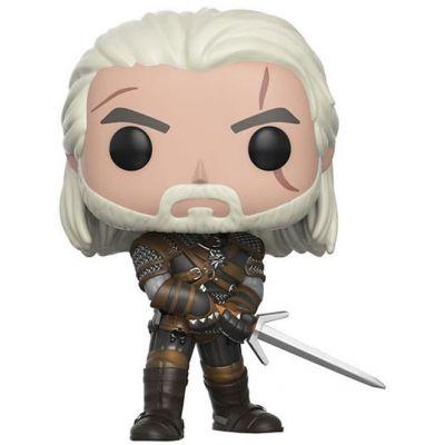 Funko POP! The Witcher 3 Wild Hunt: Geralt
