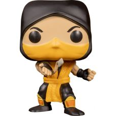 Funko POP: Mortal Kombat: Scorpion