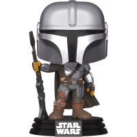 Funko POP: Star Wars: The Mandalorian (345)