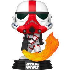 Funko POP: Star Wars: The Mandalorian - Incinerator Stormtrooper