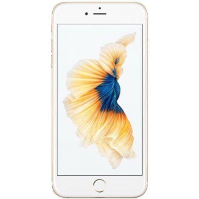 Apple iPhone 6s Plus 128GB (Gold) (MKUF2)
