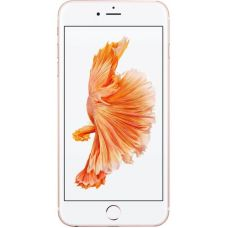 Apple iPhone 6s 64GB (Rose Gold) (MKQR2)