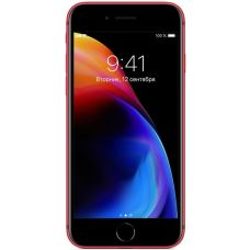 Apple iPhone 8 64GB (PRODUCT) Red (MRRK2)