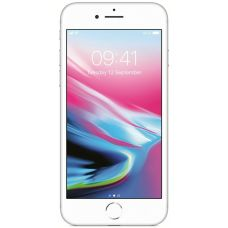 Apple iPhone 8 256GB (Silver) (MQ7G2)