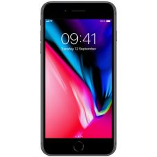 Apple iPhone 8 Plus 256GB (Space Gray) (MQ8G2)