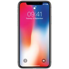 Apple iPhone X 256GB (Space Gray) (MQAF2)