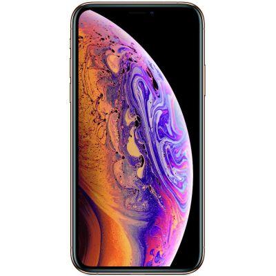 Apple iPhone XS Max Dual Sim 256GB (Gold) (MT762)