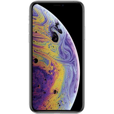 Apple iPhone XS 64GB (Silver) (MT9E2)