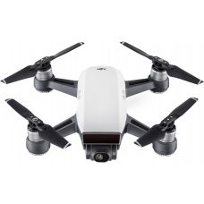 DJI Spark Fly More Combo Alpine White (6958265149276)