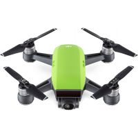 DJI Spark Fly More Combo Meadow Green (6958265149313)